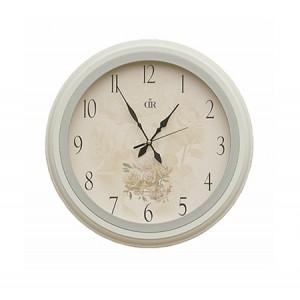 은테벽시계[화이트]-40cm
