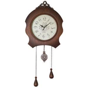 고품격통나무sn32(대)추벽시계