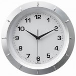 일반벽시계12각 (JS-3007)