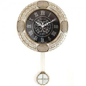 아트루비화이트 추벽시계
