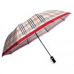 [아놀드파마] 2단체크실버 우산/11-00025