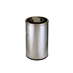 STC-710 스텐레스 쓰레기통