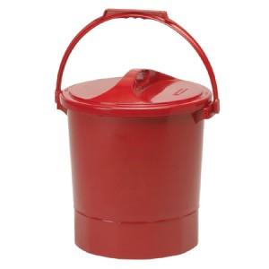 PGB-20L 밀폐형 음식물쓰레기 수거용기(5개묶음)
