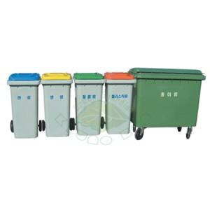 PS-9 재활용분리수거용기