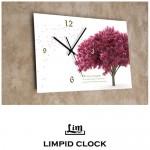 림피드벽시계[Licm-06]