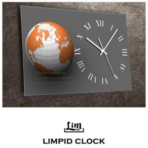 림피드벽시계[Licm-11]