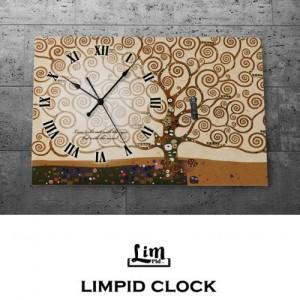 림피드벽시계[RH-050]