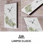 림피드벽시계[RH-054]