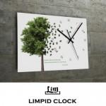 림피드벽시계[CH-073]가격:74,000원