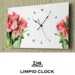림피드벽시계[Licm-17]