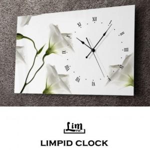 림피드벽시계[Licm-24]