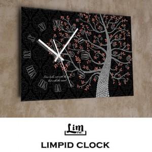 림피드벽시계[RH-051]