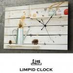 림피드벽시계[Licm-19]