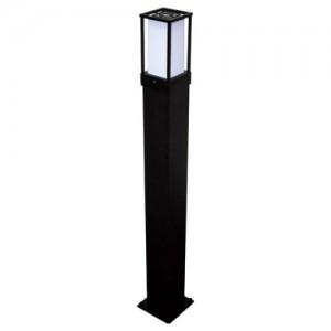 LED(8W) 잔디등(4845) 大 [흑색]