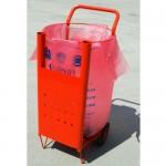 미화원 청소 손수레(50L/100L)