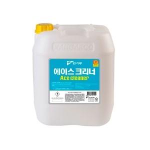 [캉가루 석재바닥관리 중성세정제 18.75L]