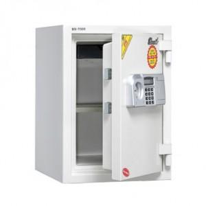 [부일] BS-T500/57kg/높이500x350x425(mm)사무용금고/가정용금고/인테리어금고/가정용미니금고/내화금고/개인금고전문/디지털금고