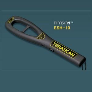 ESH-10 휴대용금속탐지기