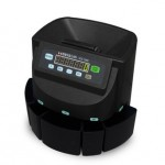 New HCS-1000 동전분류기