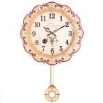 핑키에폭 B805 무소음추벽시계