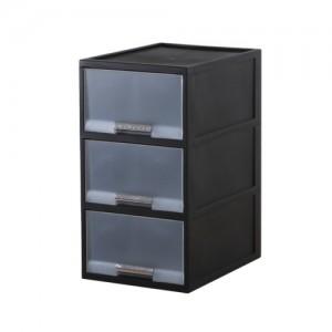 화인 스텝서랍장 36cm(블랙/화이트)가격:66,500원