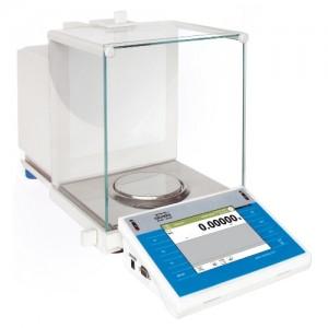 XA510.3Y 분석 전자저울 분동내장형