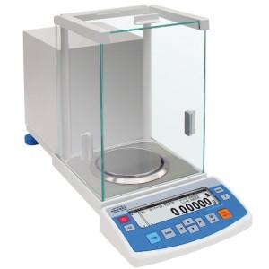 XA110/2X 세미마이크로 분석저울