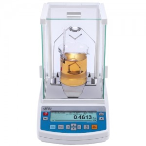 AS220/X(D) 밀도비중 측정기