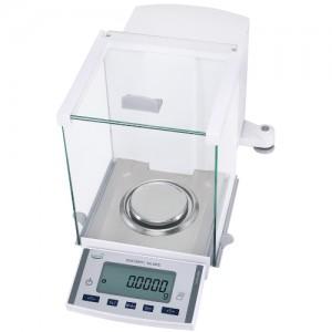 HS214B 표준형분석 전자저울