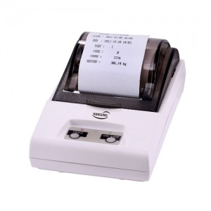 HS4000P 전자저울용 프린터