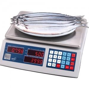 HS-PL Series (2g/10g - 6kg/30kg) 유통형저울