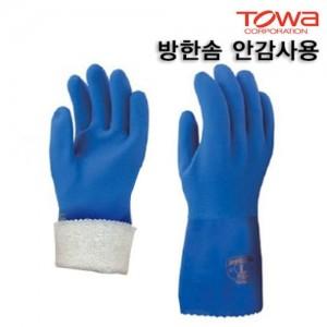 [토와]핸드웜#658 방한솜 방한장갑 어업용장갑 방수장갑