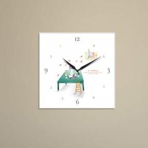 웨이팅포레터 (로맨틱 인테리어시계)