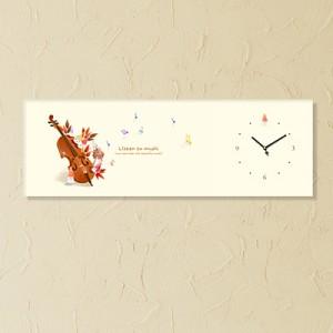 리슨투뮤직 (로맨틱 인테리어시계)