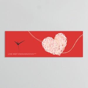 사랑매듭 (로맨틱 인테리어시계)