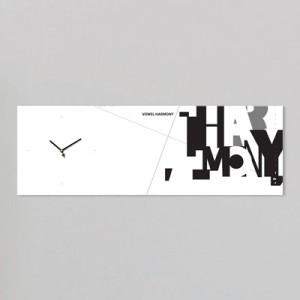 하모니 (모던/빈티지 인테리어시계)