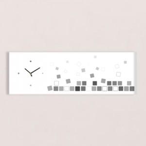 임프레이션 라이즈블럭 벽시계