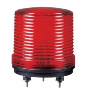 S100S 크세논램프 스트로브 라이트  Ø100mm크세논, 램프, 경고등, 경광등, 장거리 신호 확인, 신호 전달기기, 장거리 비상등