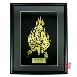 백제금제관식(왕)가격:132,000원