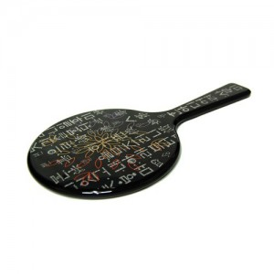 훈민정음 손거울 대 (손잡이형)가격:30,000원