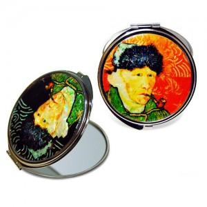 [반고흐] 파이프를 문 자화상 손거울가격:15,000원
