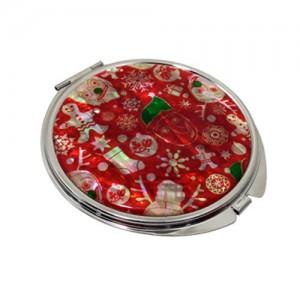 산타클로스 손거울[빨강]가격:15,000원