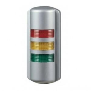 SWT 벽부형 LED 반원타워등벽부형 타워등, 반원타워등, LED타워등, 경고등, 경광등, 비상등, 안전등, 도로안전용품, 소방시설용품,옥