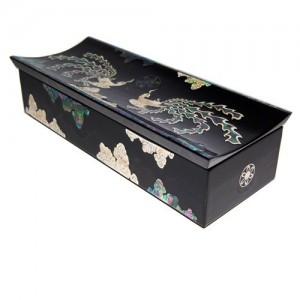 봉황운문자개필함가격:80,000원