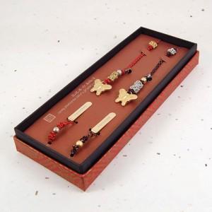 안경매듭 책갈피-나비가격:20,000원