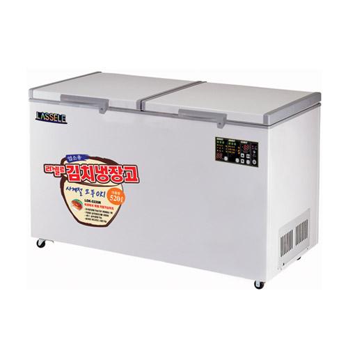 김치냉장고(LOK-6221R) 550L