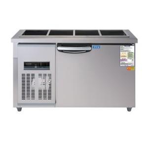 우성 찬밧드냉장고 CWSM-120RB(D5)(디지털) 냉장용