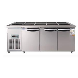 우성 찬밧드냉장고 CWS-180RB(아날로그)3DOOR 냉장용