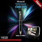 이소닉 CAM-3HD(16GB)/최신형 국산 고화질 볼펜캠코더