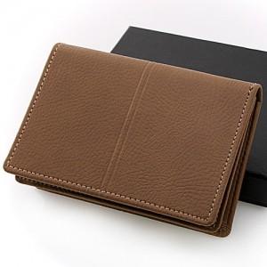 [국산]PU오플명함지갑(카라멜)가격:5,005원